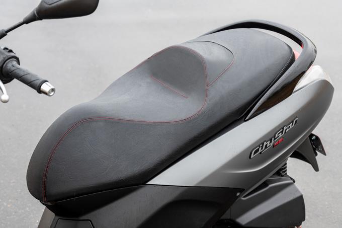 【プジョー シティスター125 RS ABS 試乗記事】街から街へ颯爽と駆け抜けるフランス生まれのプライベートエクスプレスの画像