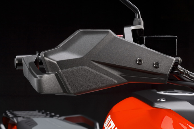 【スズキ Vストローム1050XT 試乗記事】ストイックなライダーのためのストイックでない良きツールの画像