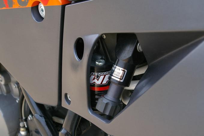 KTM 990ADVENTUREの画像