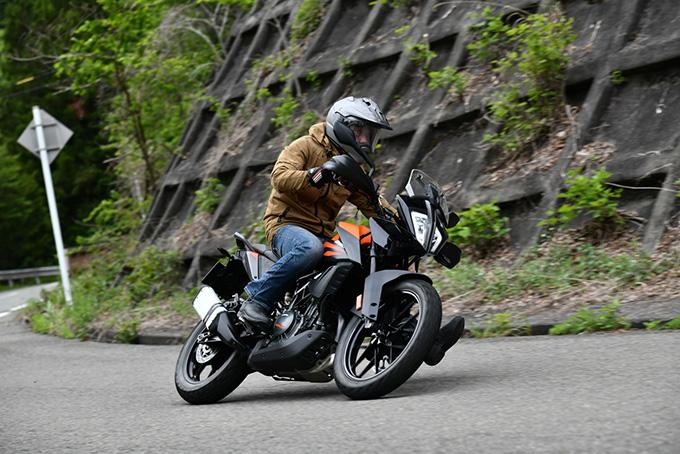 【KTM 390アドベンチャー 試乗記】アンダー400ccの常識を変える、本気のアドベンチャーツアラーの05画像