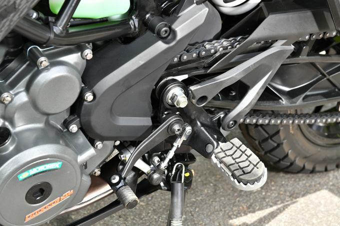 【KTM 390アドベンチャー 試乗記】アンダー400ccの常識を変える、本気のアドベンチャーツアラー の17画像