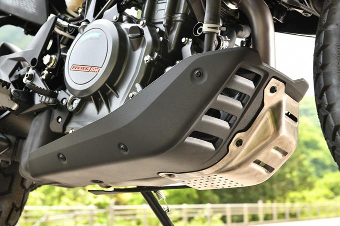 【KTM 390アドベンチャー 試乗記】アンダー400ccの常識を変える、本気のアドベンチャーツアラー の19画像