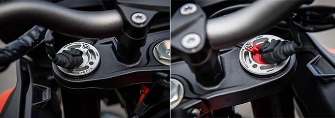 【KTM 1290スーパーデュークGT試乗記】とんでもなくスポーティな大陸横断ツアラーだの15画像
