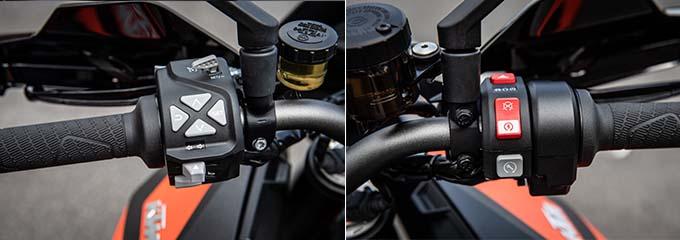 【KTM 1290スーパーデュークGT試乗記】とんでもなくスポーティな大陸横断ツアラーだの18画像