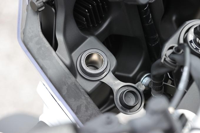 【ヤマハ テネレ700 試乗記】新世代のテネレは、本気のオフロード車‼の13画像