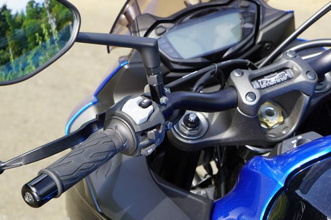 """【スズキ GSX-S1000F 試乗記】これ一台ですべてをまかなえる、ある種の""""アガリ""""バイク16画像"""