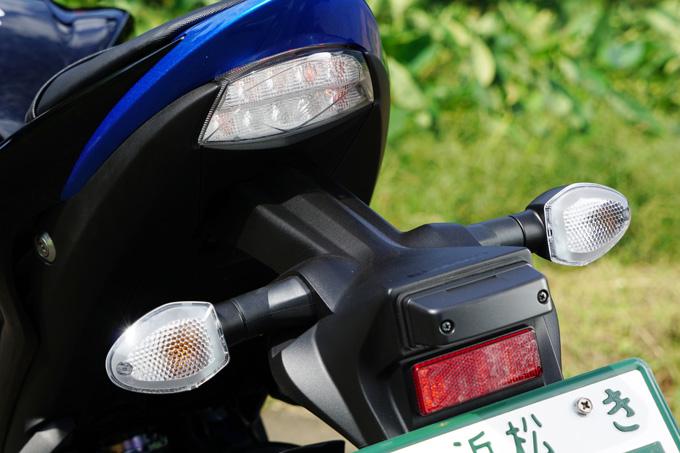 """【スズキ GSX-S1000F 試乗記】これ一台ですべてをまかなえる、ある種の""""アガリ""""バイク18画像"""