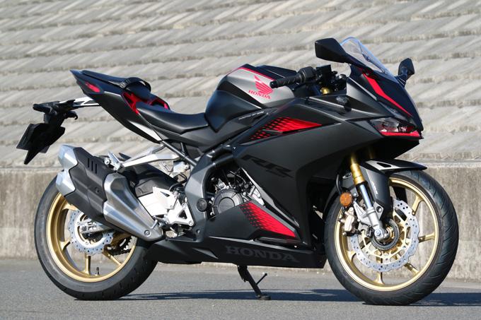 【ホンダ CBR250RR 試乗記】250cc最強ツインスポーツがモデルチェンジ! いったい何が変わったのか?06画像