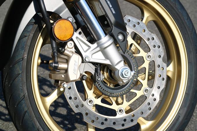 【ホンダ CBR250RR 試乗記】250cc最強ツインスポーツがモデルチェンジ! いったい何が変わったのか?15画像