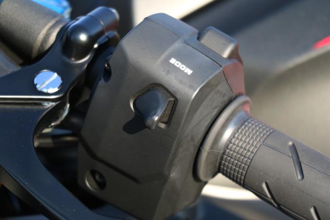 【ホンダ CBR250RR 試乗記】250cc最強ツインスポーツがモデルチェンジ! いったい何が変わったのか?21画像