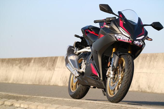 【ホンダ CBR250RR 試乗記】250cc最強ツインスポーツがモデルチェンジ! いったい何が変わったのか? メイン画像