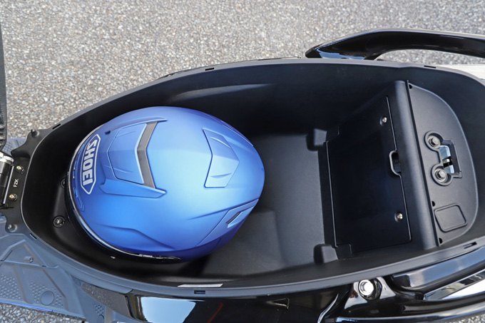 【SYM ジェットS 試乗記】軽いハンドリングと強力なダッシュが楽しい台湾発の125ccスポーツスクーターの画像