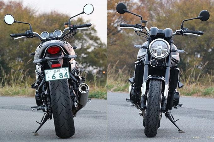 【ホンダ CBR250RR 試乗記】250cc最強ツインスポーツがモデルチェンジ! いったい何が変わったのか? 09画像
