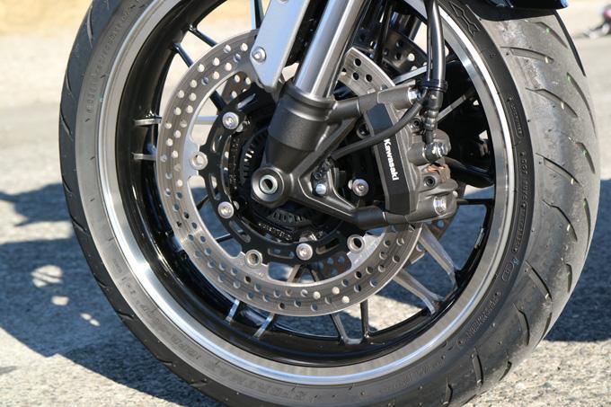 【ホンダ CBR250RR 試乗記】250cc最強ツインスポーツがモデルチェンジ! いったい何が変わったのか?12画像