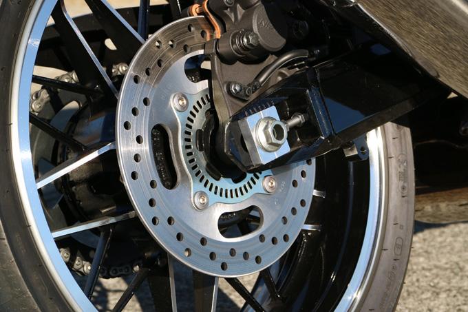 【ホンダ CBR250RR 試乗記】250cc最強ツインスポーツがモデルチェンジ! いったい何が変わったのか?17画像