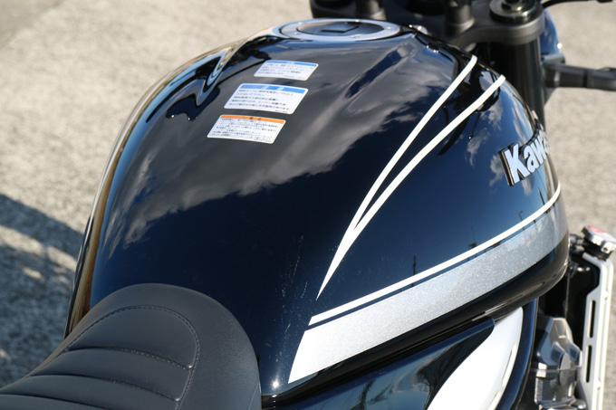 【ホンダ CBR250RR 試乗記】250cc最強ツインスポーツがモデルチェンジ! いったい何が変わったのか?19画像