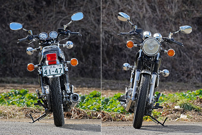 【ヤマハ SR400 試乗記】未来永劫語り継がれるシアワセバイクの09画像
