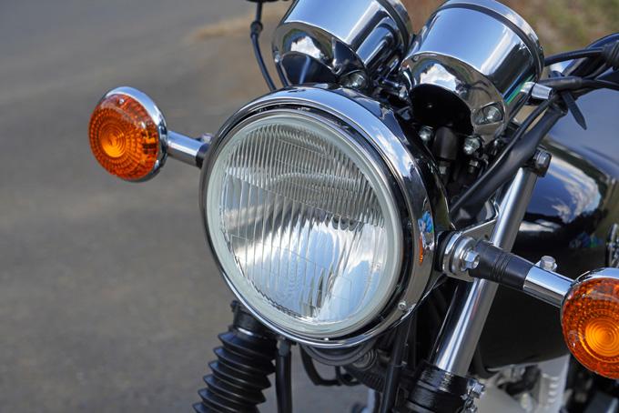 【ヤマハ SR400 試乗記】未来永劫語り継がれるシアワセバイク16画像