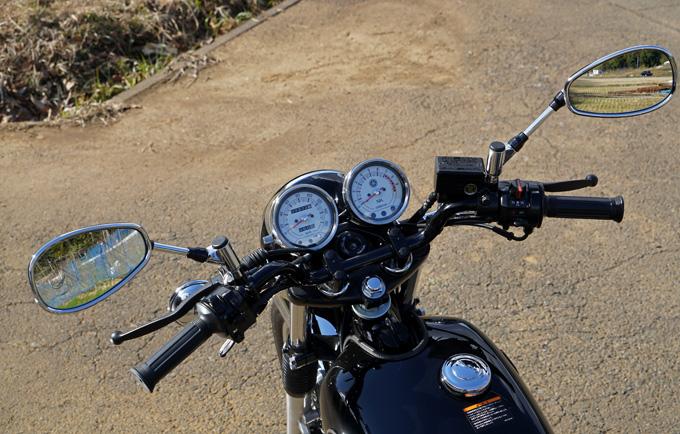 【ヤマハ SR400 試乗記】未来永劫語り継がれるシアワセバイク19画像