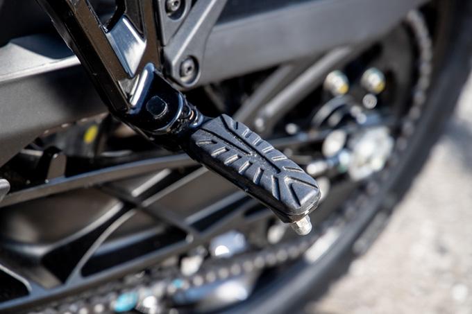 【KTM 250アドベンチャー 試乗記】手堅い構成と価格で、日本車勢に真っ向勝負を挑むの18画像