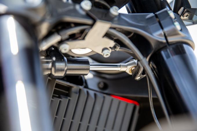 【KTM 890 ADVENTURE 試乗記】ストレスフリーなミドルアドベンチャー、ここに誕生!の12画像