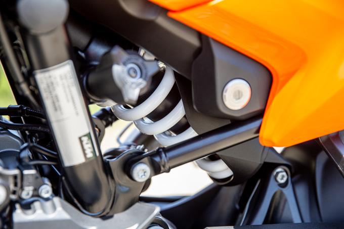 【KTM 890 ADVENTURE 試乗記】ストレスフリーなミドルアドベンチャー、ここに誕生!の19画像
