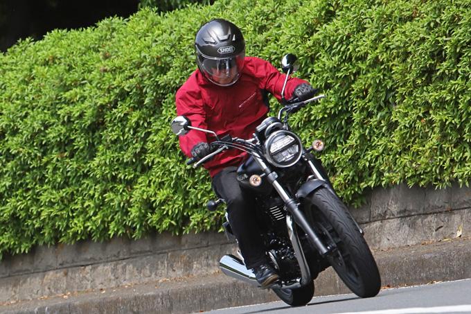 【ホンダ GB350 試乗記】バイクの魅力はスピードやパワーだけじゃない!! 乗る楽しさを教えてくれる美しきニューモデルの05画像