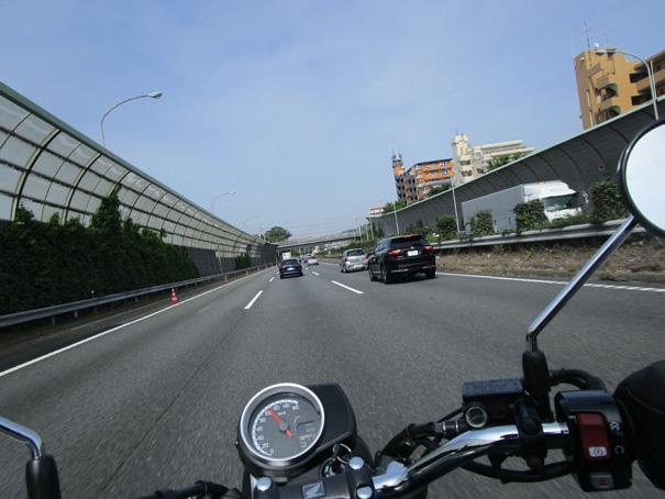 【ホンダ GB350 試乗記】バイクの魅力はスピードやパワーだけじゃない!! 乗る楽しさを教えてくれる美しきニューモデルの画像の08画像