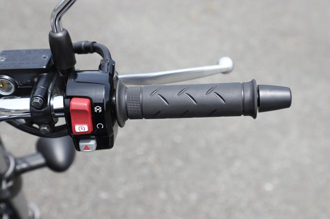 【ホンダ GB350 試乗記】バイクの魅力はスピードやパワーだけじゃない!! 乗る楽しさを教えてくれる美しきニューモデルの14画像