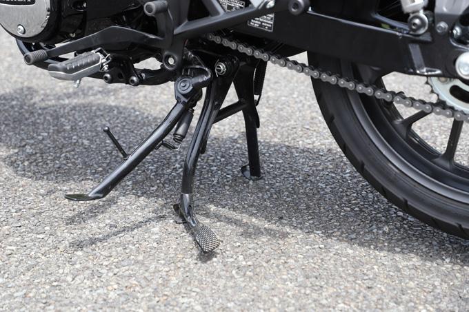 【ホンダ GB350 試乗記】バイクの魅力はスピードやパワーだけじゃない!! 乗る楽しさを教えてくれる美しきニューモデルの22画像