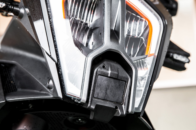 【KTM 1290スーパーアドベンチャーS/R 試乗記】ACCで高速クルーズがさらに楽で安全に!ガチオフ仕様の「R」も過激に優しく全方位進化!の23画像