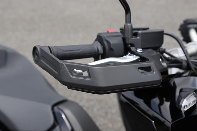 【ホンダ X-ADV 試乗記】走破性と利便性を兼ね備えた大型クロスオーバーモデルがフルモデルチェンジの16画像