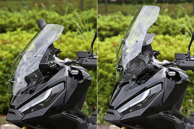 【ホンダ X-ADV 試乗記】走破性と利便性を兼ね備えた大型クロスオーバーモデルがフルモデルチェンジの17画像