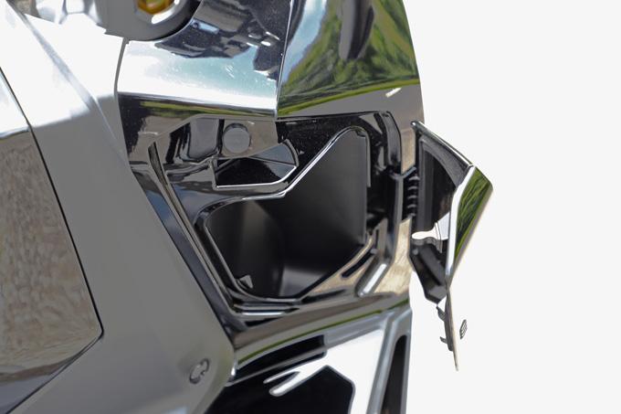 【ホンダ X-ADV 試乗記】走破性と利便性を兼ね備えた大型クロスオーバーモデルがフルモデルチェンジの19画像