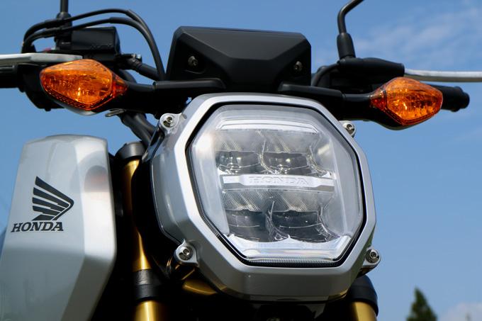 【ホンダ グロム 試乗記】日常が輝きだす! どこをどう走っても楽しいファンバイクの18画像