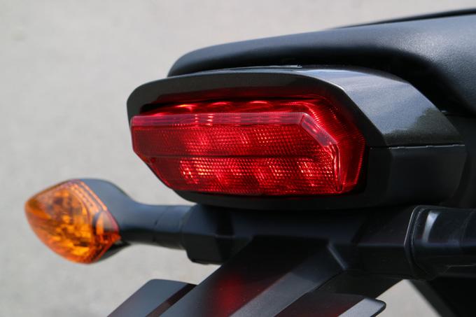 【ホンダ グロム 試乗記】日常が輝きだす! どこをどう走っても楽しいファンバイクの19画像