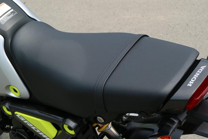 【ホンダ グロム 試乗記】日常が輝きだす! どこをどう走っても楽しいファンバイクの20画像