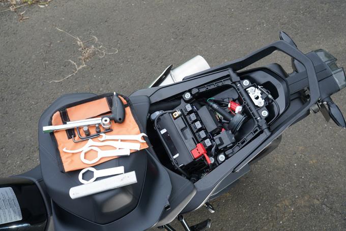 【KTM 890 DUKE 試乗記】とびきりのスポーツ性能と扱いやすさが共存の21画像