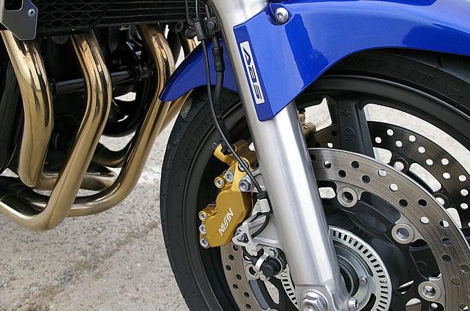 ホンダ CB1300 SUPER BOLD'OR(ABS)の画像