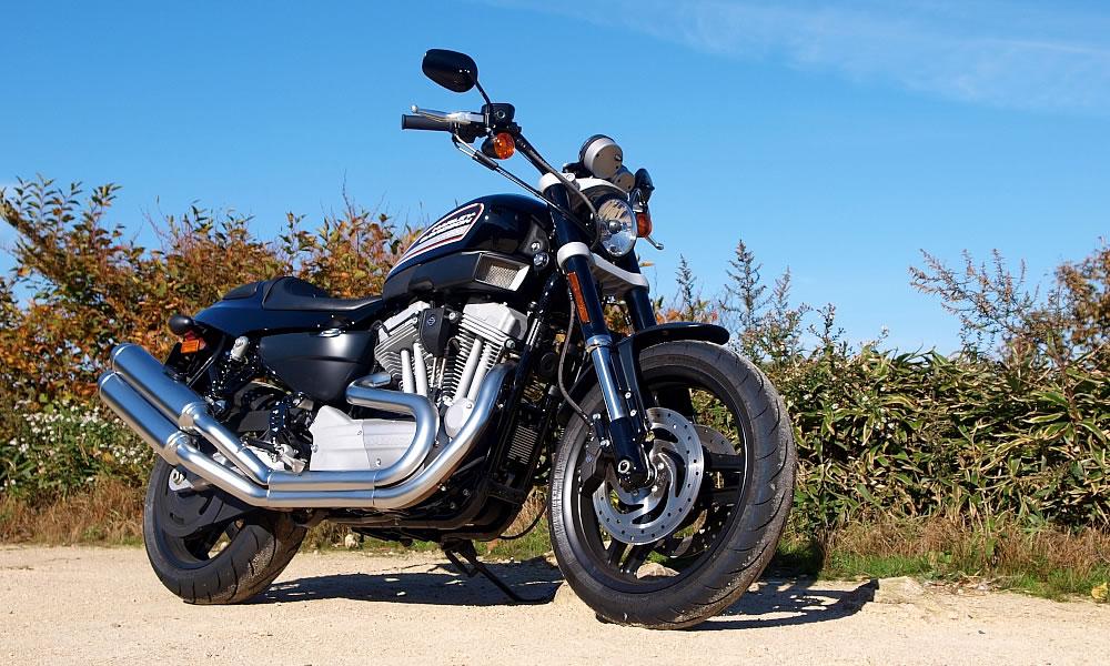ハーレーダビッドソン XR1200 スポーツスターXR1200