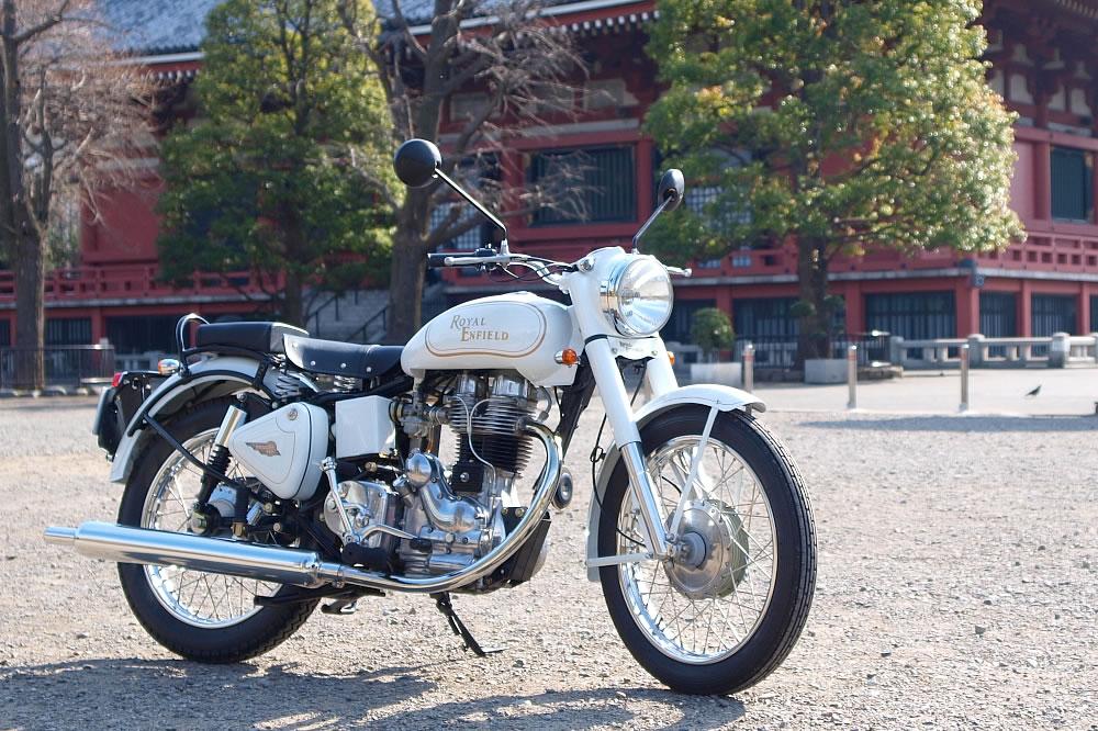 バイク エン フィールド ロイヤルエンフィールドの中型バイク(〜400cc)のレビューや新車・中古バイク一覧|ウェビック バイク選び