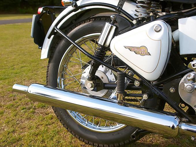 ロイヤルエンフィールド BULLET 350 Type Sの画像