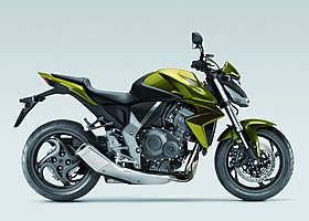 SPECIFICATIONS – HONDA CB1000R ホンダ C