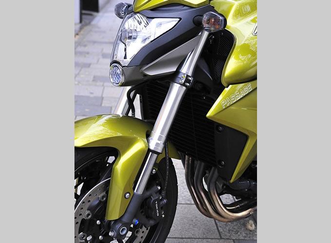 ホンダ CB1000Rの画像