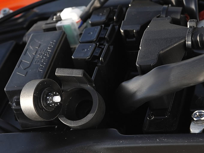 KTM 690ENDURO Rの画像