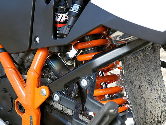 KTM 990ADVENTURE Rの画像