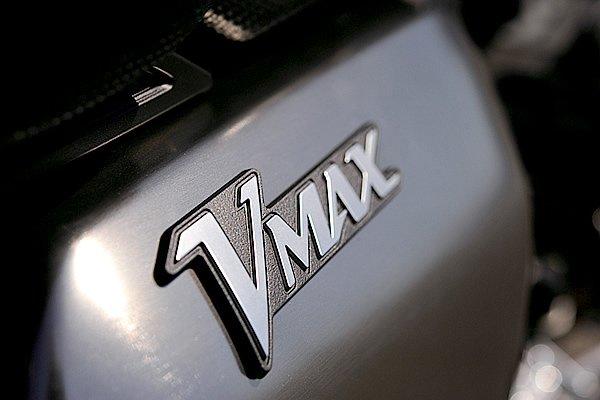 ヤマハ VMAXの画像
