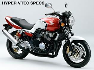 HYPER VTEC SPEC2