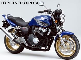 HYPER VTEC SPEC3