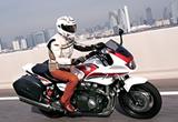 ロードライダーインプレッション~ホンダ CB1300 SUPER TOURING~